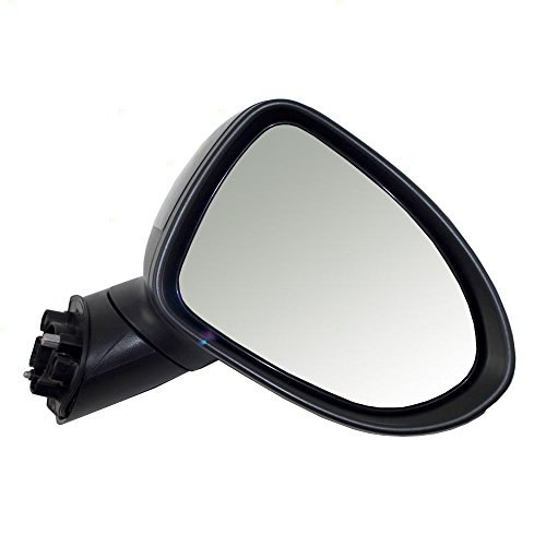 (Passengers Power Side View Mirror Heated Replacement for Kia 876201W140)