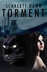 The bestselling, pulse-pounding Origin series returns with Torment, an electrifying new tale that dives into the underbelly of New City. In the ravaged future when goodwill is vital, trickery and vice lurk in the darkest corners.Megan Marshal...