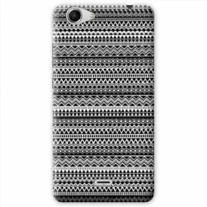 Amazon.com: Case Carcasa Wiko Fever 4G motifs Aztec azteque ...