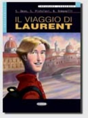 Read Online Imparare Leggendo: Il Viaggio DI Laurent - Book (Italian Edition) PDF