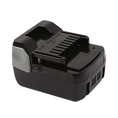 Enegitech 18v 2.0Ah Lithium Replacement Battery for Hitachi Cordless Drill Impact Driver 33055, 330067, 330068, 330139, 330557,BSL 1815X, BSL 1830,EB 1814SL