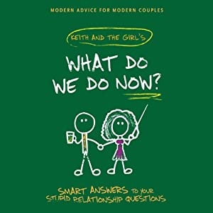 What Do We Do Now? Audiobook