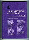Annual Review of Cell Biology, George E. Palade, 0824331028