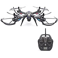 Yizhan i8H 2.4GHz 4CH 6 Axis WiFi FPV RC Gyro Drone Quadcopter Headless Real Time Transmission