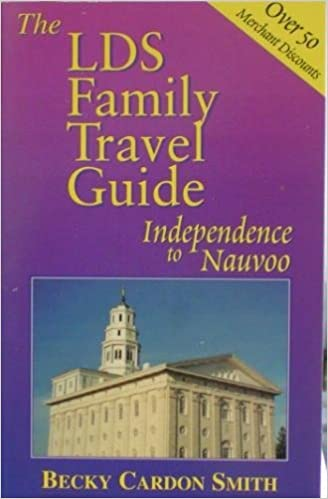 ##HOT## The LDS Family Travel Guide: Independence To Nauvoo. Georgia plein Cornwall reconoce world nombreux Sabathia director