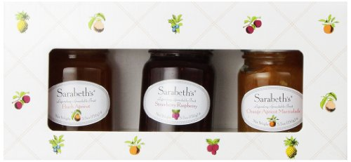 Sarabeth's Jams and Marmalades, Variety Pack by Sarabeth's