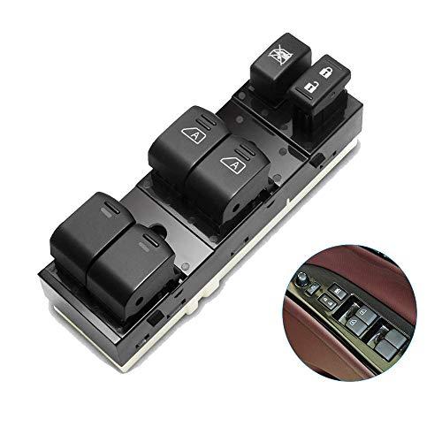 Nissan Altima Window Switch - Altima Window Switch 901804, 25401ZN50C 25401ZN50B
