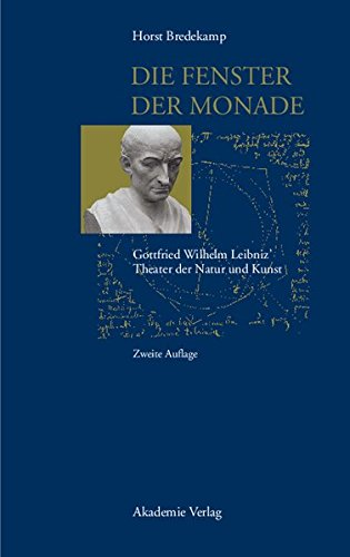 Die Fenster der Monade (ACTA Humaniora) (German Edition)