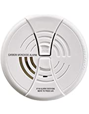 First Alert Battery Operated Carbon Monoxide Alarm