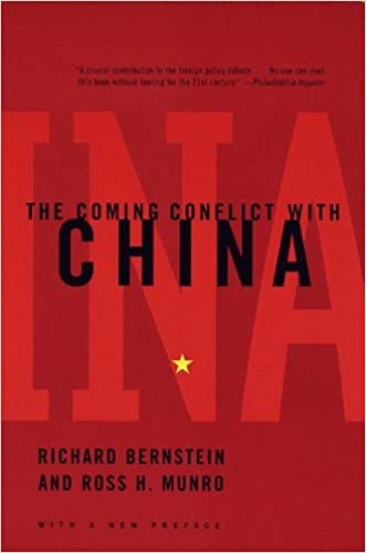 Book The Coming Conflict with China