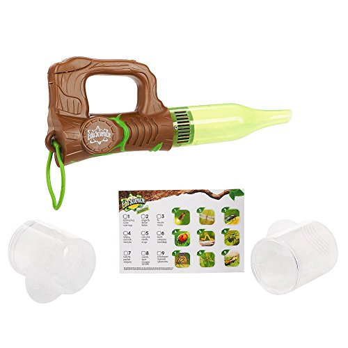 Edu Science Nature Bug Vacuum Set