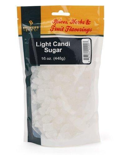 E.C. Kraus Light Belgian Candi Sugar