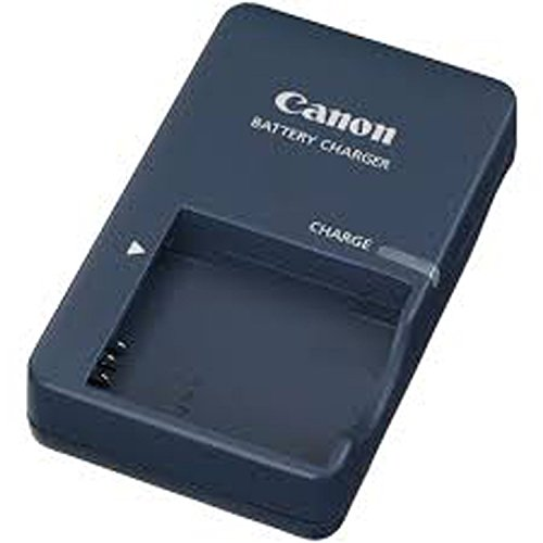 CB-2LV Battery charger for Canon NB-4L Battery and Canon PowerShot SD40, SD30, SD200, SD300, SD400, SD430, SD450, SD600, SD630, SD750, SD780 IS, SD940 IS, SD960 IS, SD1000, SD1100 IS, SD1100 IS, SD1400 IS, TX1, ELPH 100 HS, 300 HS, 310 HS, 330 HS, VIXIA mini Canon Powershot Sd1100 Digital Camera