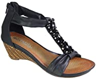 36c3dc1b5 Womens Patrizia by Spring Step Shimmer Sandal !! - Larisadikitina
