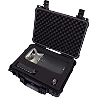 PROJECTORBOX Waterproof Short Throw Projector Carry Case...