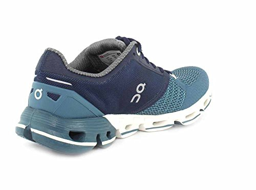 Flyer Storm Woman White Cloud Sneaker 40 Bleu qvwWO