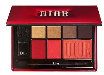 �ล�าร���หารู��า�สำหรั� Dior Ultra Dior Fashion Palette Be Intense
