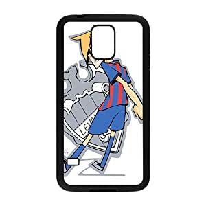 EROYI Spanish Primera Division Hight Quality Protective Case for Samsung Galaxy S5