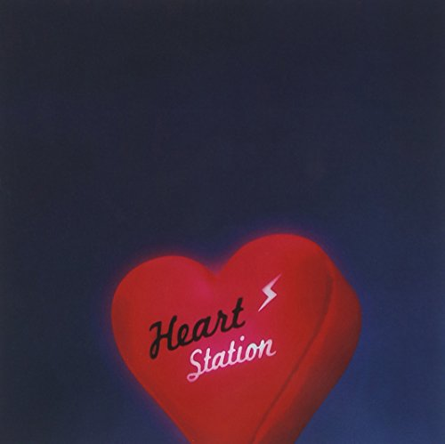 Heart Station / Stay Gold