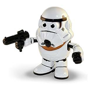 Mr. Potato Head Star Wars Storm Trooper Action Figure