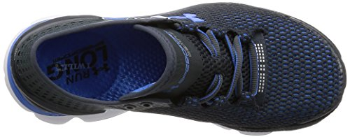 2 Scarpe Gemini Antracite Speedform Corsa Armour Blu da Under 1 Women's 1wUP6xZtq