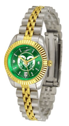 Colorado State Rams Ladies Executive AnoChrome Watch by SunTime
