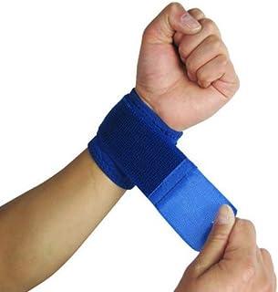 jEZmiSy, brassards, Genou, Poignet, Bras, Unisexe Sport Bande réglable Brace Soutien Bandage Gym Sangle