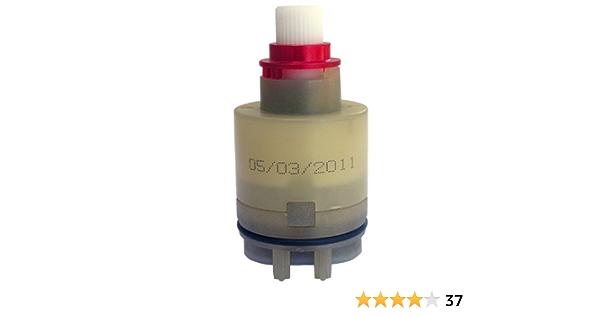 Lasco 0 1071 Pegasus Brand Single Lever Cartridge Hot And Cold Pipe Fittings Amazon Com