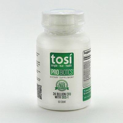 Tosi Probiotics