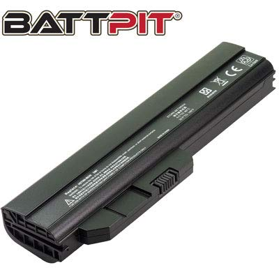 - BattpitTM Laptop/Notebook Battery Replacement for Compaq Mini 311c-1070EF (4400mAh / 48Wh)