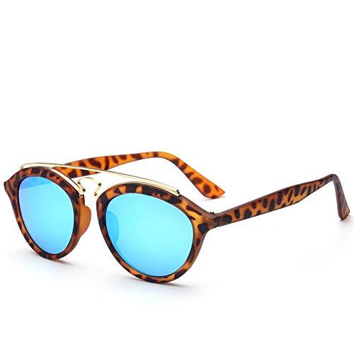 métal soleil Europe grand cadre Lunettes lunettes de mode unisexe C de soleil NIFG U6wXp