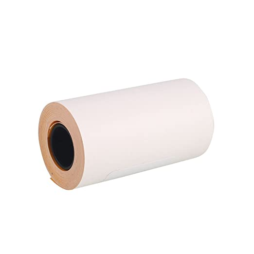 Impresora JWBOSS Papel adhesivo Papel Rollo Pegatinas ...