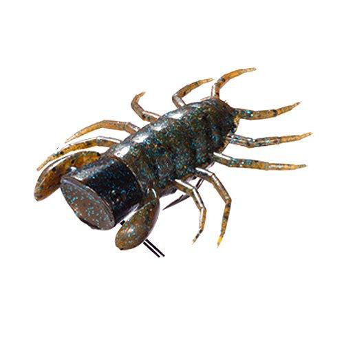 虫系「オリカネ虫」(O.S.P)