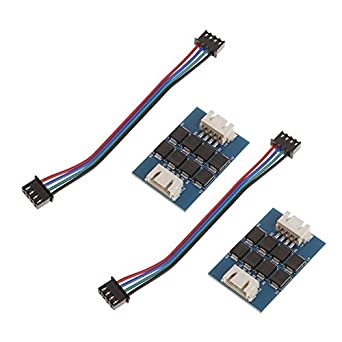 2Pcs TL-Smoother PLUS Addon Module For 3D Pinter Motor Driver Makerbot MK8 i3