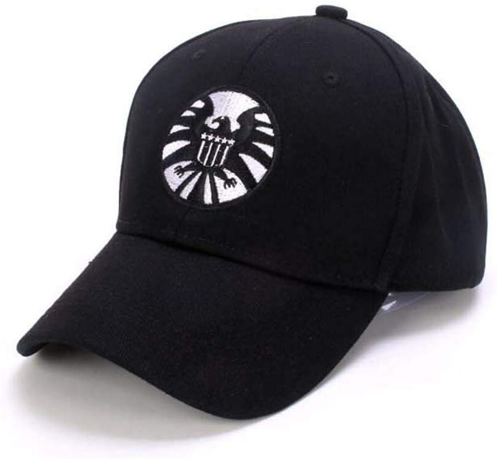 New Unisex Adjustable Hip Hop Sun Hat