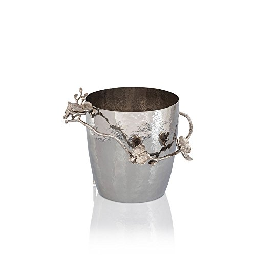 Michael Aram White Orchid Champagne Bucket by Michael Aram