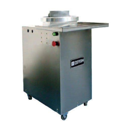 Doyon Baking Equipment DR45 Automatic Electric Dough Rounder