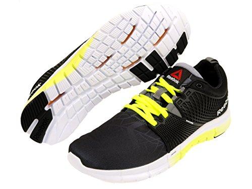 Reebok Chaussures Dash jne Zquick Noir Running Nr City r5afrXw