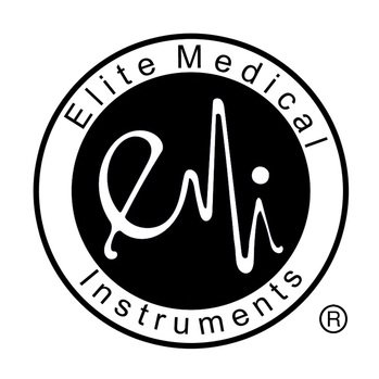 EMI Sprague Rappaport Stethoscope Sea Frost by Elite Medical Instruments (Image #1)
