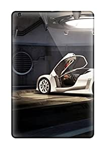Zoo9929RKSG Burrisoutdoor98 Awesome Cases Covers Compatible With Ipad Mini - Citroen Gt