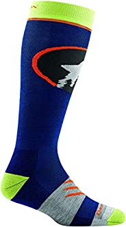 Darn Tough Powderhound OTC Cushion Socks - Youth
