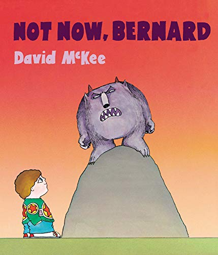 Not Now, Bernard ()