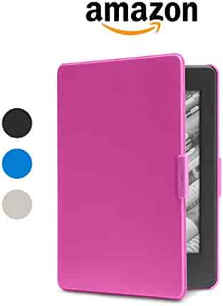 Amazon Protective Cover for Kindle Paperwhite, Magenta - fits all Paperwhite generations