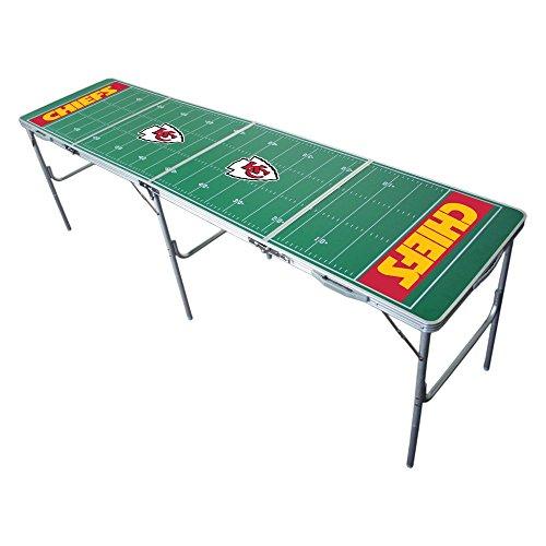 UPC 888759017810, NFL Tailgate Table NFL Team: Kansas City Chiefs