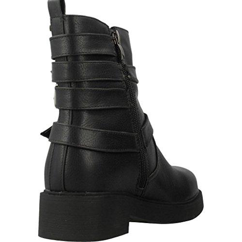 Negro Color Mtng Mujer Modelo Marca Para Mujer Negro Mtng Botas 55552m q8wR1vpx