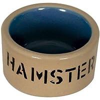 Beeztees Ceramic Dish Hamster