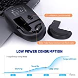 victsing wireless gaming mouse - portable device