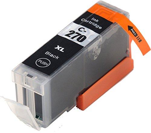 Blake Printing Supply 14 Pack Ink Cartridges for 270, 271, Pixma MG7720. 4 Big Black, 2 Small Black, 2 Cyan, 2 Gray, 2 Magenta, 2 Yellow Photo #6