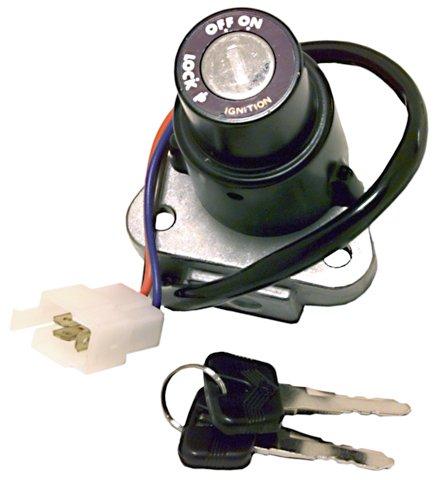 Emgo 40-71340 Ignition Switch