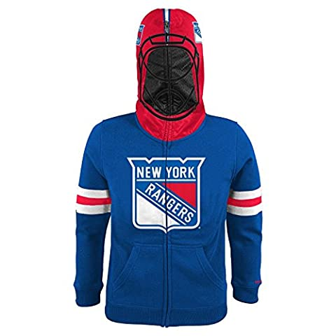 New York Rangers NHL Youth